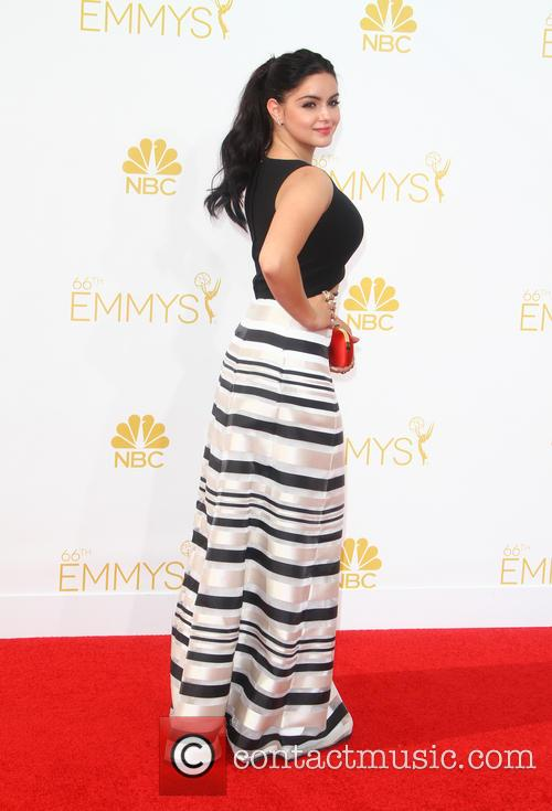 Ariel Winter, Nokia Theatre L.A. Live, Primetime Emmy Awards, Emmy Awards