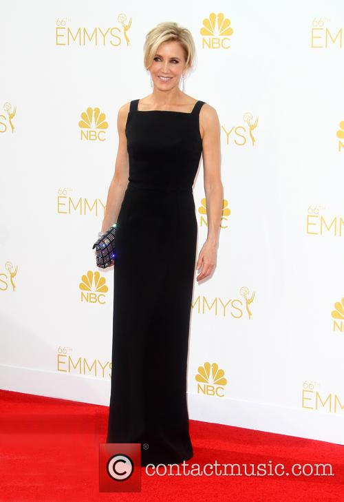 Felicity Huffman, Nokia Theatre L.A. Live, Primetime Emmy Awards, Emmy Awards
