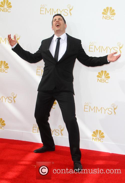 Jason Biggs, Nokia Theatre L.A. Live, Primetime Emmy Awards, Emmy Awards