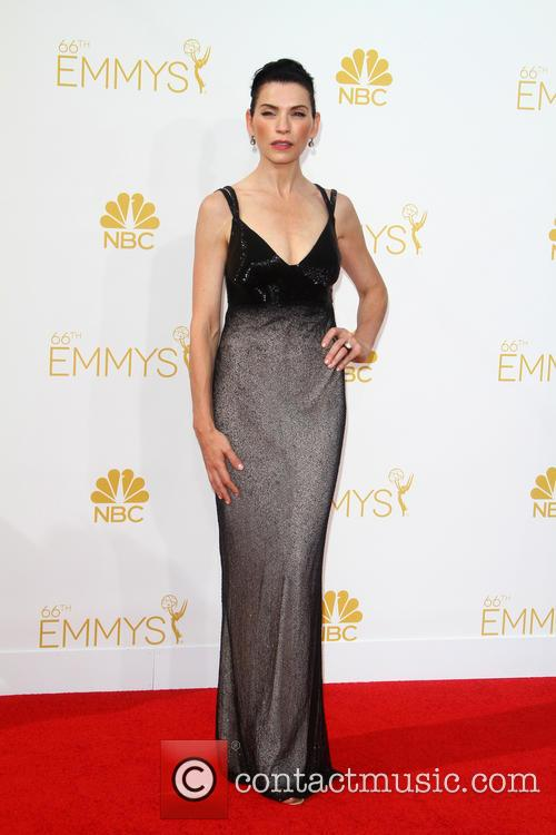 Julianna Margulies, Nokia Theatre L.A. Live, Primetime Emmy Awards, Emmy Awards