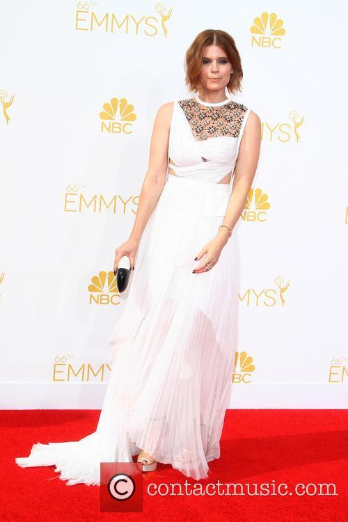 Kate Mara, Nokia Theatre L.A. Live, Primetime Emmy Awards, Emmy Awards