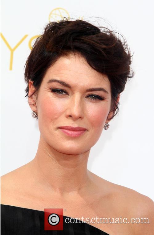 Lena Headey, Nokia Theatre L.A. Live, Primetime Emmy Awards, Emmy Awards