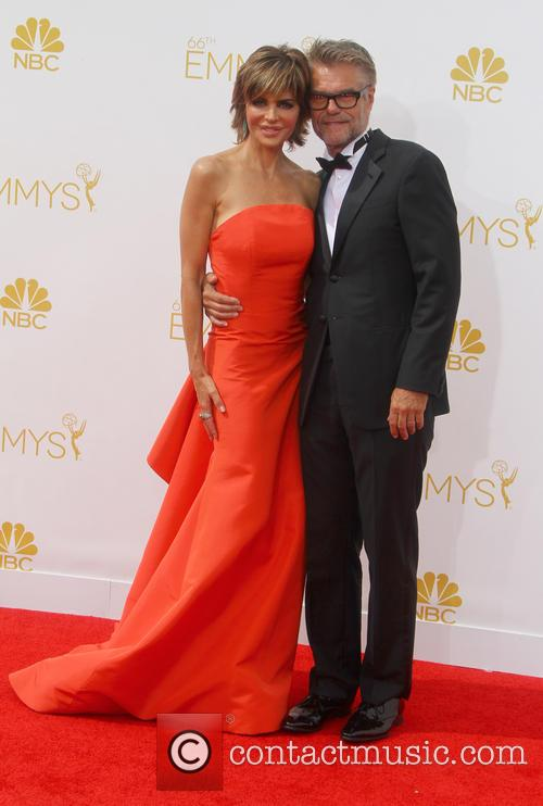 lisa rinna harry hamlin 66th primetime emmy awards 4342706