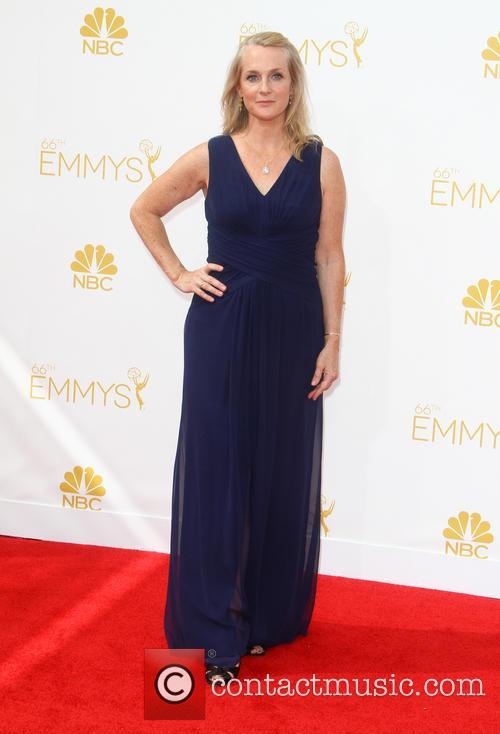Piper Kerman, Nokia Theatre L.A. Live, Primetime Emmy Awards, Emmy Awards