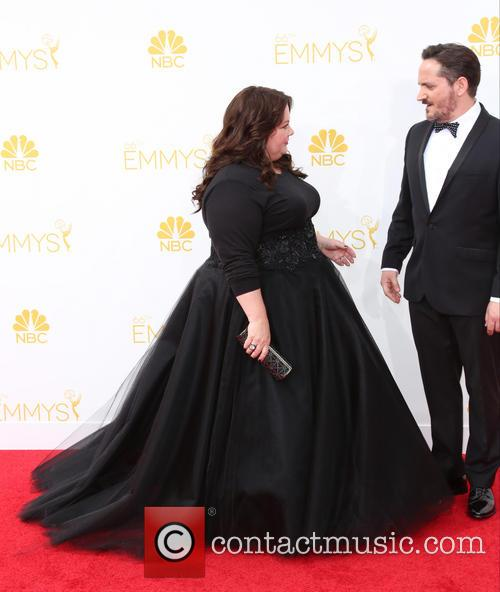 Melissa Mccarthy and Ben Falcone 10
