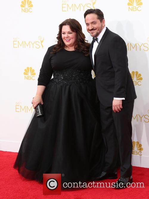 Melissa McCarthy, Ben Falcone, Primetime Emmy Awards, Emmy Awards