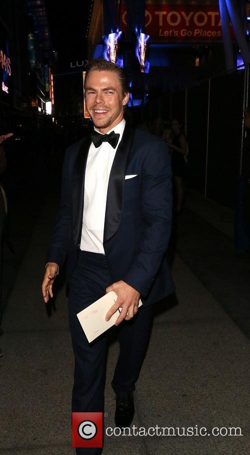 66th Primetime Emmy Awards - Departures