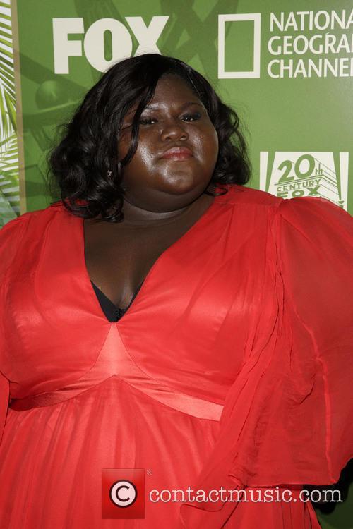 Gabourey Sidibe 1