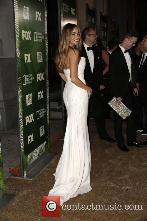 Fox's 2014 Emmy Award Nominee Celebration