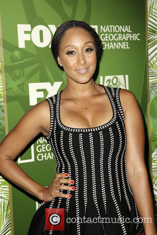 tamera mowry housley foxs 2014 emmy award nominee 4341877