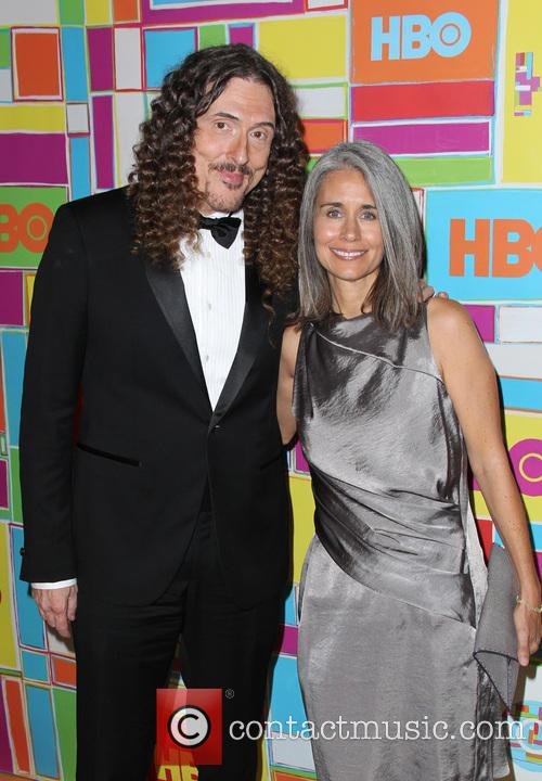 Al Yankovic, Pacific Design center, Primetime Emmy Awards, Emmy Awards