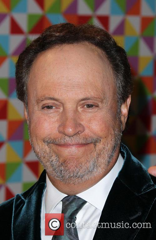 Billy Crystal 2