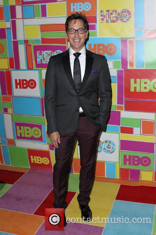Dan Bucatinsky, Pacific Design center, Primetime Emmy Awards, Emmy Awards