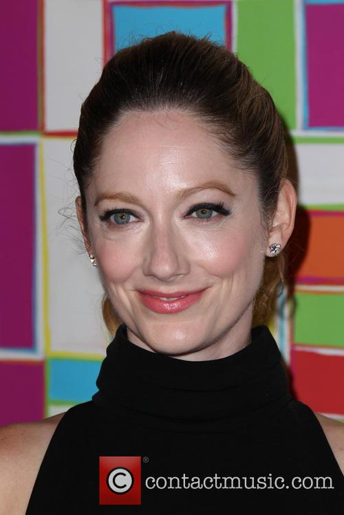 Judy Greer, Pacific Design center, Primetime Emmy Awards, Emmy Awards