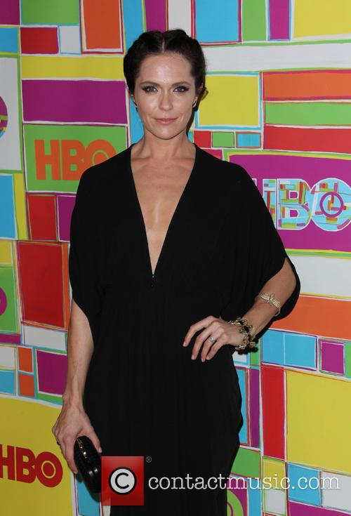 Katie Aselton, Pacific Design center, Primetime Emmy Awards, Emmy Awards