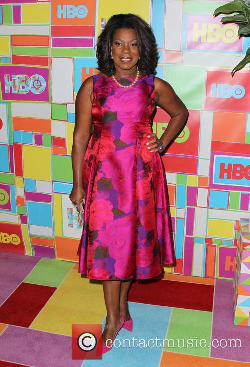 Lorraine Toussaint, Pacific Design center, Primetime Emmy Awards, Emmy Awards