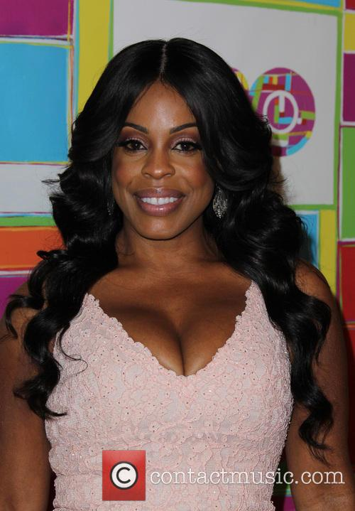 Niecy Nash, Pacific Design center, Primetime Emmy Awards, Emmy Awards