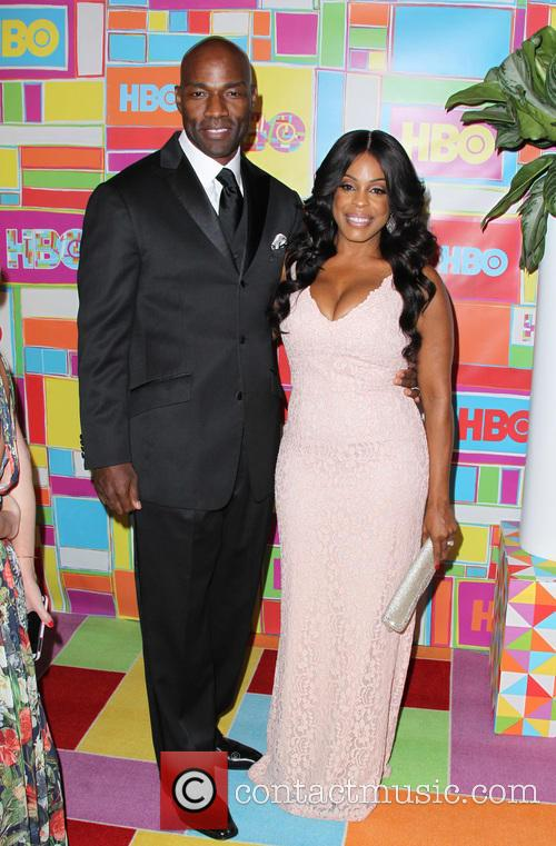 Niecy Nash and Jay Tucker 3