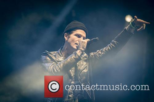 Jesse Rutherford 8