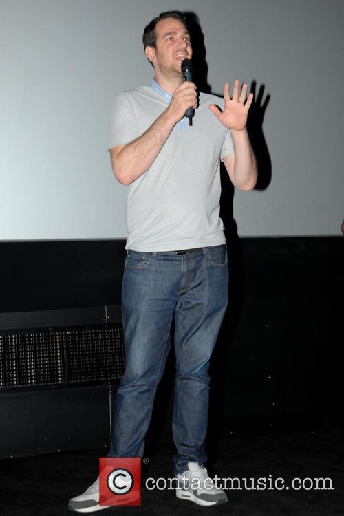 'The Guvnors' premiere in Birmingham
