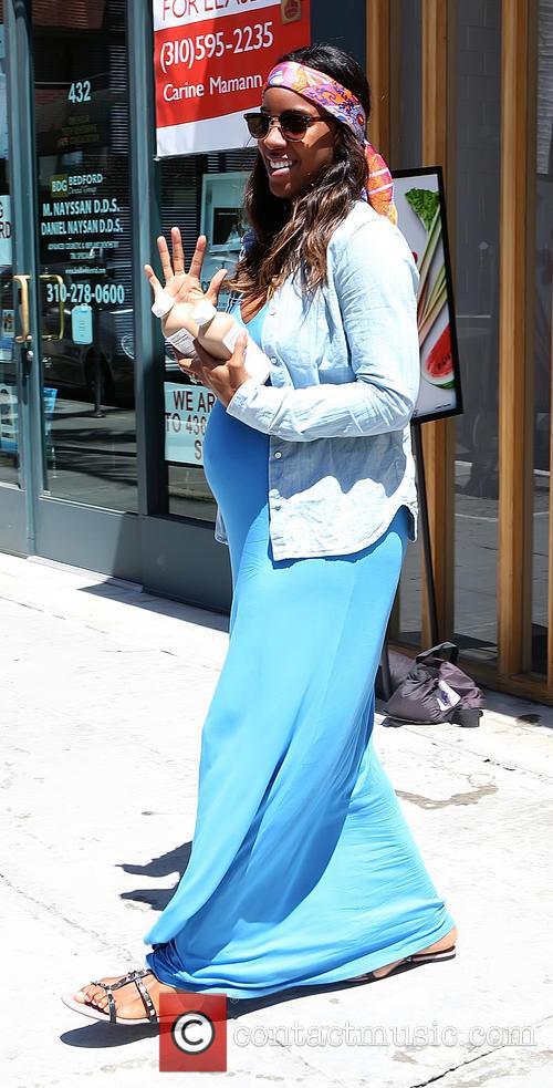 Kelly Rowland 2
