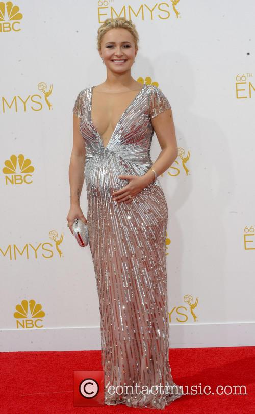 Hayden Panettiere, Primetime Emmy Awards, Emmy Awards