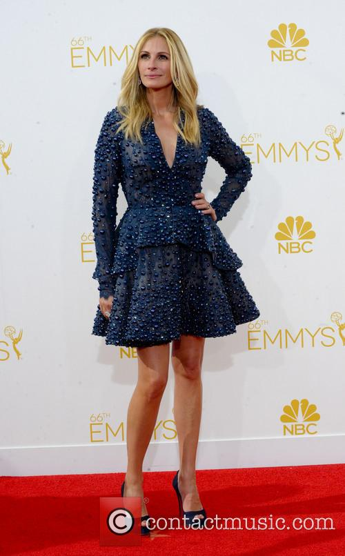 Julia Roberts, Primetime Emmy Awards, Emmy Awards