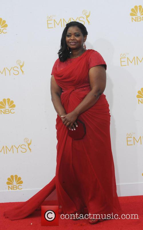 Octavia Spencer, Primetime Emmy Awards, Emmy Awards