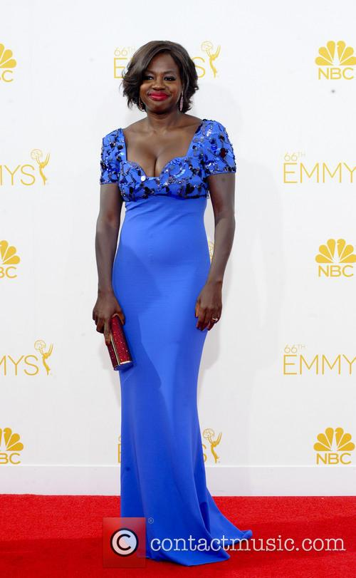 Viola Davis, Primetime Emmy Awards, Emmy Awards