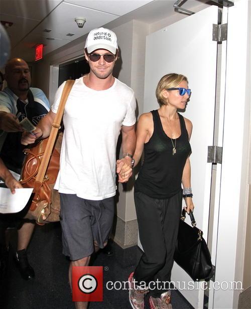 Chris Hemsworth and Elsa Pataky 18