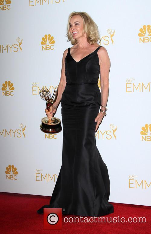 Jessica Lange, Nokia Theatre L.A. Live!, Primetime Emmy Awards, Emmy Awards