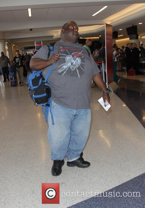 Lavell Crawford 5