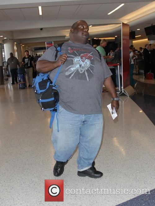 Lavell Crawford 6