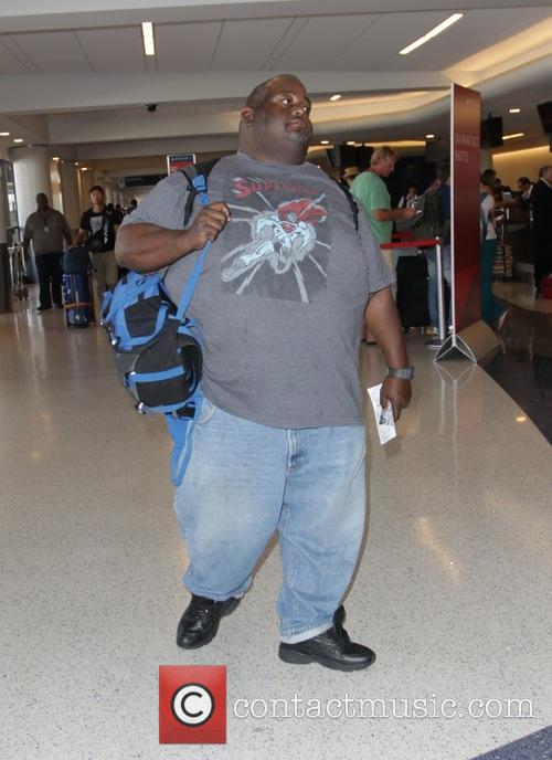 Lavell Crawford 7