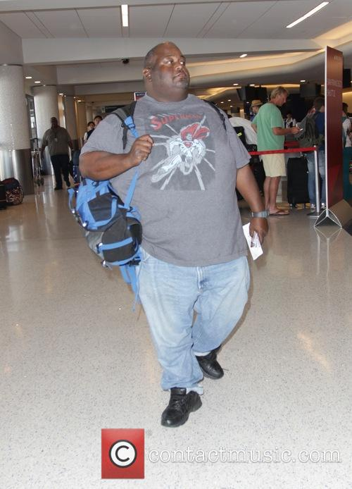 Lavell Crawford 8