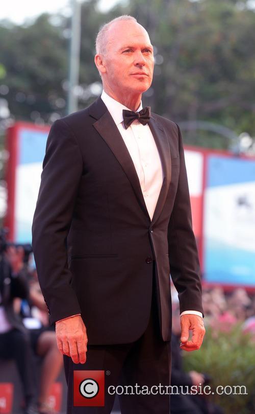 71st Venice Film Festival - Birdman - Premiere