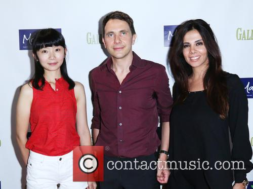 Gallows, Daniel Jan Ouschek, Chloe Liu and Delaram Mov
