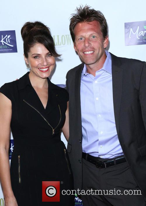 Marisa Petroro and Bill Mcadams