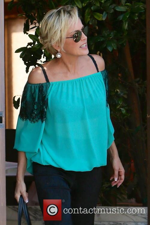 Sharon Stone 4