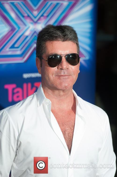 Simon Cowell 7
