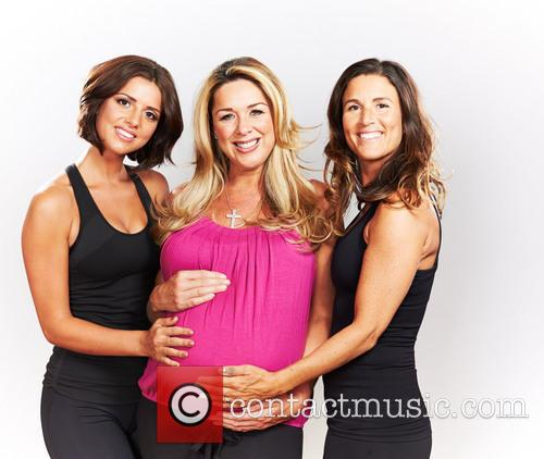 Claire Sweeney for Results with Bump