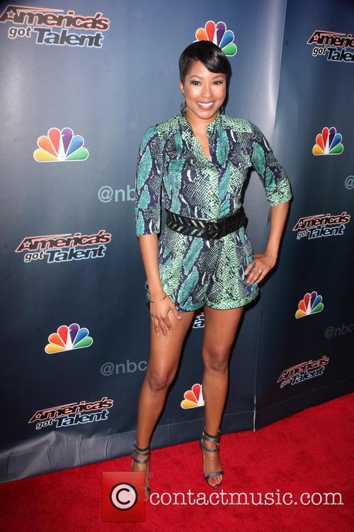 America's Got Talent and Alicia Quarles 2