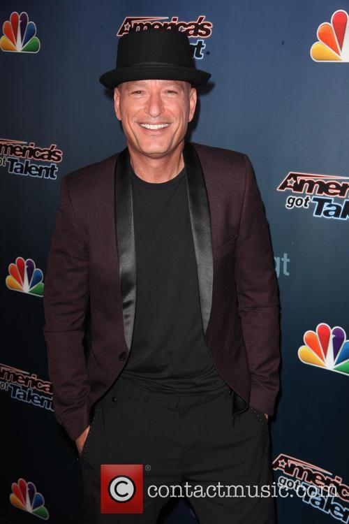 'America's Got Talent' post show event
