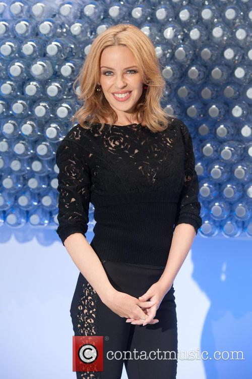 Kylie Minogue 10