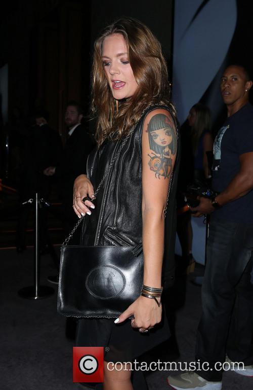 Tove Lo at The Sayers Club SLS Las...