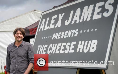 Alex James 3