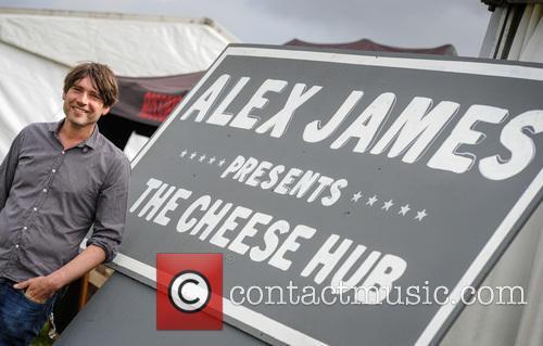 Alex James 11