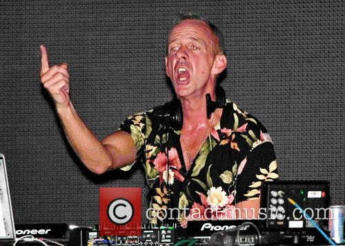 Fatboy Slim and Norman Cook 2