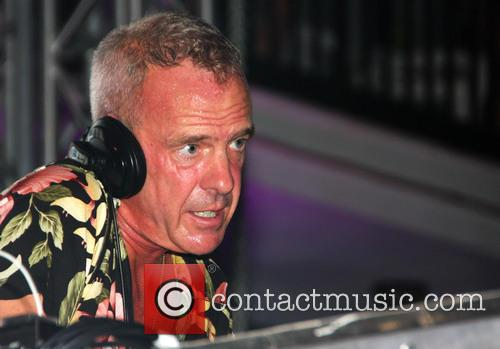 Fatboy Slim and Norman Cook 5