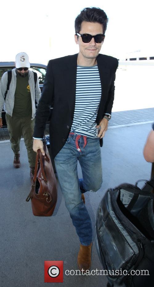 John Mayer 5